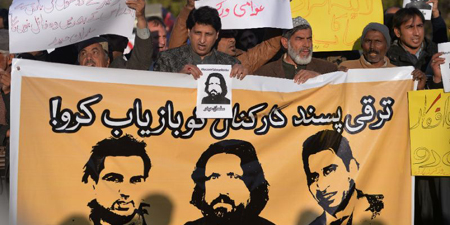 Blasphemy charges create climate of fear for Pakistani media
